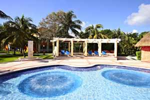 Bahia Principe Grand Coba - All Inclusive Resort