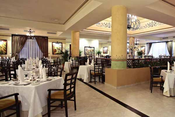 Restaurant -  Bahia Principe Grand Coba - All Inclusive Resort